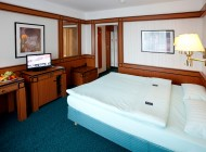 Singlke room COMFORT and Double room STANDARD