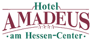 4 Sterne Hotel in Frankfurt: Hotel Amadeus Frankfurt GmbH